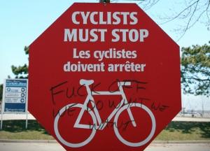 Maleducazione sui pedali? No, grazie [4° puntata]