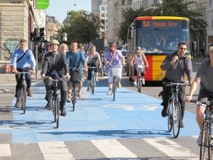 Comitato europeo delle regioni: per la mobilità dolce serve cambiamento di paradigma