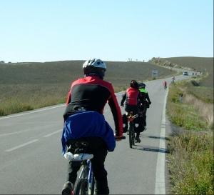 BiciMondo: pedalando si scopre il mondo