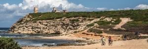 Ciclovia della Sardegna: le linee guida suggerite da FIAB sono modello nazionale