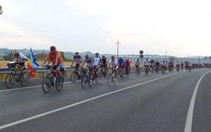 In bici con FIAB da tutta Italia alla Marcia della Pace di Assisi