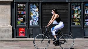 Bonus bici: si parte da settembre. Niente app? Ipotesi bonifico su conto corrente
