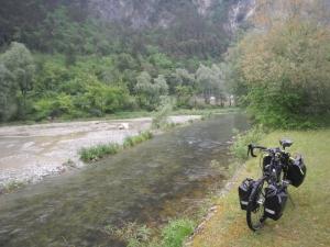 Bicistaffetta Terramare: scienziati in viaggio per raccontare l'ecologia