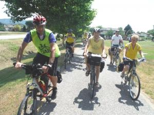 Ciclopista del Sole. Fiab sulla Verona-Firenze il 28-29 maggio.