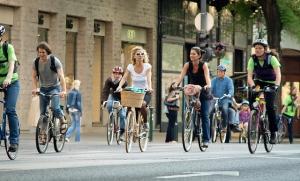 Vai al lavoro in bici? Il Comune di Massarosa ti premia!