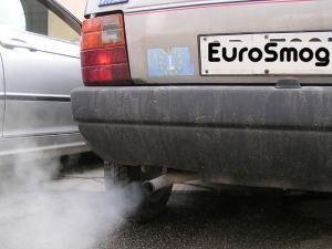 Aumenti i limiti (di decenza) degli inquinanti per le auto? E io non la compro o non la uso!