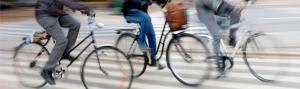 Sviluppare la mobilità ciclistica per delle città vivibili