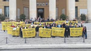 Fiab ComuniCiclabili cresce ancora: a Verona si tocca quota 117 città