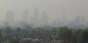 L'europa ripensa gli obiettivi sualla qualità dell'aria