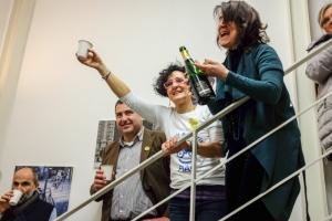 Inaugurata a Milano la nuova sede nazionale Fiab