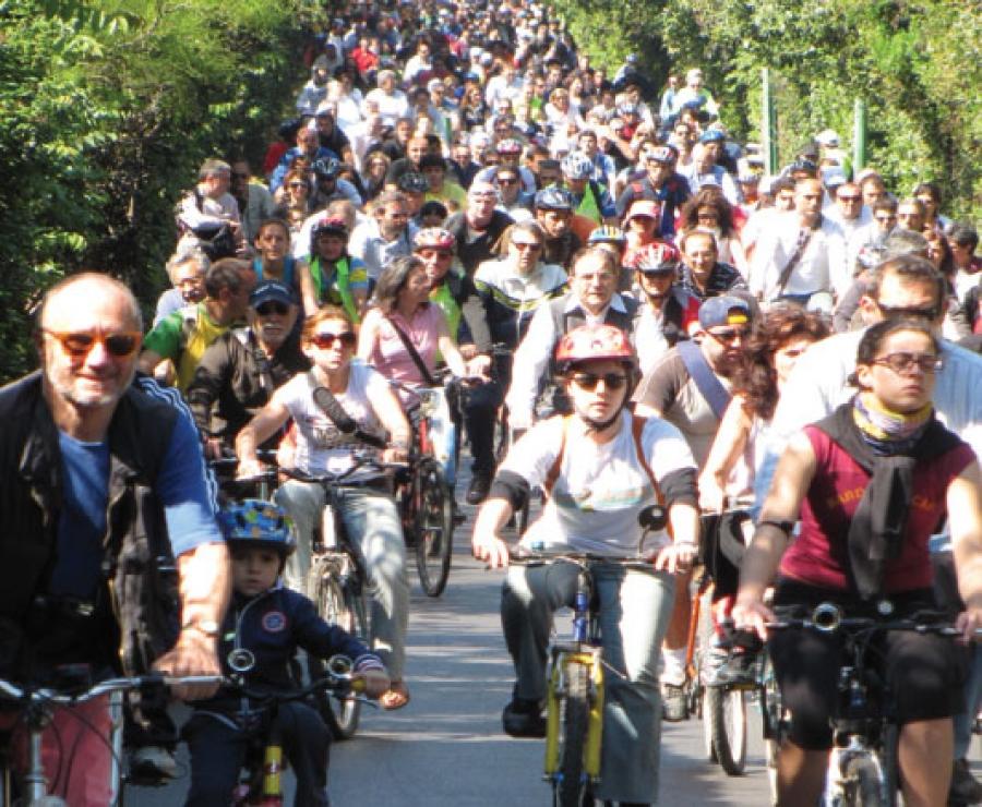 01 marzo 2013 convegno sulla mobilit sostenibile a palermo for Mobilita palermo