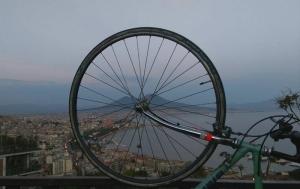 Riparte da Napoli il sogno della Ciclovia del Sole