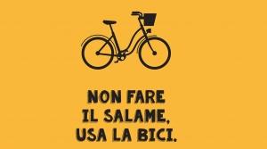A Parma la campagna bike friendly che del maiale non butta via niente