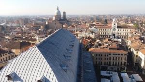 Motori spenti: Padova propone la domenica ideale