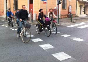 Bici & Crisi. Il numero dei ciclisti è in aumento?
