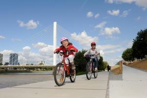 Effetto bici: è possibile quantificare la salute?