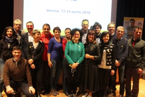 Federazione Italiana Ambiente e Bicicletta: il nuovo corso di Alessandro Tursi