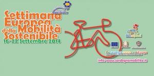 La Sardegna partecipa alla Settimana Europea della Mobilità
