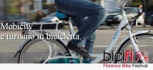 Fiab al festival della bici a Firenze: biciFI