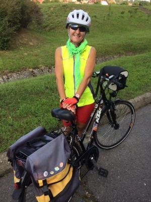 FIAB porta il cicloturismo ad EXPO 2015.