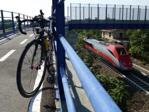 Bene nuove piste ciclabili, ma serve anche la rete ferroviaria