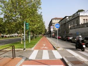 A Milano investimenti privati sulle ciclabili. I dubbi e le proposte di Fiab