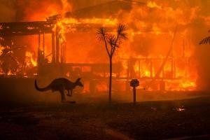 """Crisi climatica e ambientale: se non si agisce ora la """"decrescita infelice"""" è inevitabile"""