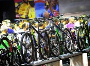 CosmoBike Show: a Verona Fiab porta il cicloturismo e le best practice dei professionisti della mobilità ciclistica