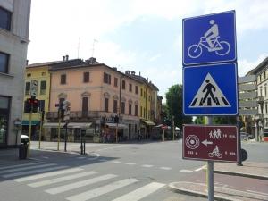 La Governance per il progetto della mobilità ciclistica