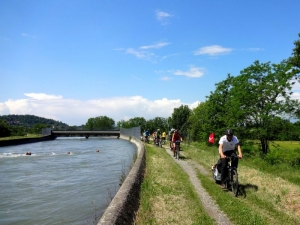 Fiab e Politecnico di Torino: il seminario su ciclovie e vie d'acqua