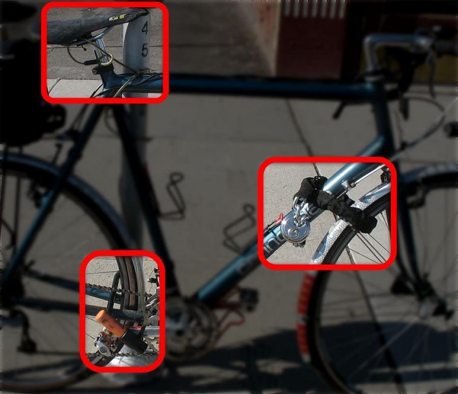 in rete gli atti del seminario sul furto di bici. Black Bedroom Furniture Sets. Home Design Ideas