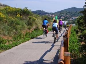 Ciclovia Tirrenica: c'è l'accordo tra Regioni e FIAB per realizzare l'opera