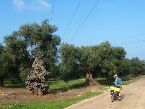 Lettera aperta di FIAB al Governatore della Puglia Michele Emiliano