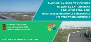 Ravenna, ecco il Piano della mobilità ciclistica urbana ed extraurbana