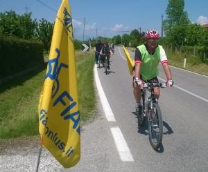 Assemblea Nazionale Fiab: l'appuntamento a Verona il 13 e il 14 aprile