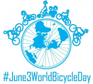 Le Nazioni Unite dichiarano il 3 giugno Giornata mondiale della bicicletta
