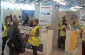 La FIAB a ExpoBici 2014