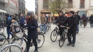 Legnano: scade l'ordinanza anti-bici. Fiab: «Ora misure esemplari anche contro automobilisti indisciplinati?»