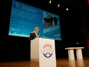 Una strategia per la ciclabilità nell'Unione Europea