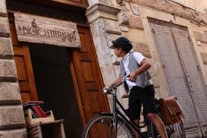 """""""Bicicletterario - parole in bicicletta"""": anche Fiab nella giuria del concorso"""