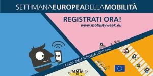 Settimana Europea della Mobilità...in bicicletta: a settembre Fiab pedalerà con voi