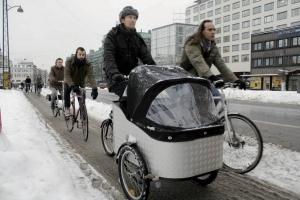 Mobilità ciclistica: oltre 600 pubblicazioni scientifiche all'anno