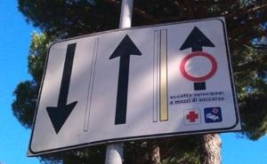 Firenze. In bici sulle corsie preferenziali? Ora si può!