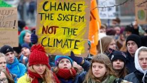 Fridays for future: Fiab allo sciopero mondiale per il clima del 15 marzo
