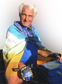 Ha pedalato per tutti. Milano dedica a Luigi Riccardi la Ciclovia della Martesana