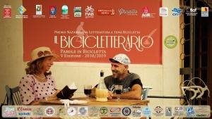 Il Bicicletterario: il Premio nazionale di racconti, poesie e aforismi sulla bicicletta