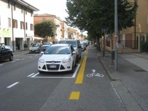 Ministro Lupi si faccia spiegare dai colleghi europei il senso unico eccetto bici
