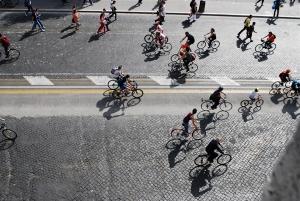 Corsi Bikeitalia: il 18 e 19 luglio formazione su mobilità urbana e cicloturismo
